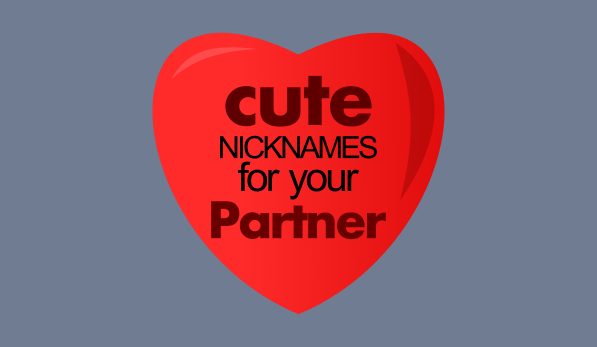 Sexy names for a partner