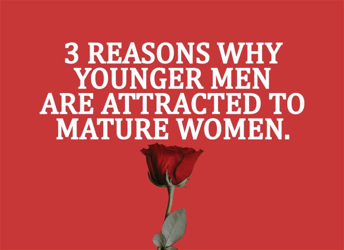find mature women