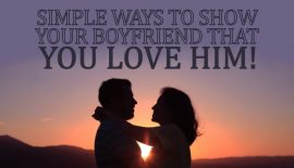 Top 80 Cute Nicknames for Your Boyfriend or Husband – What